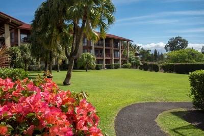 Waikoloa Condo For Sale: 68-3890 Paniolo Ave #224