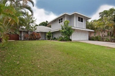 Waikoloa Single Family Home For Sale: 68-3575 Awamoa Pl