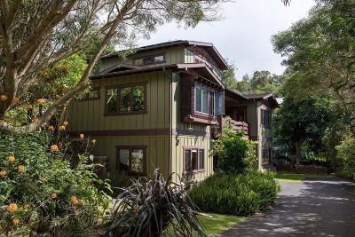 Kamuela Single Family Home For Sale: 65-1170 Spencer Rd
