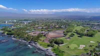 Pauoa Beach Subdivision Residential Lots & Land For Sale: 68-1005 Pauoa Wy