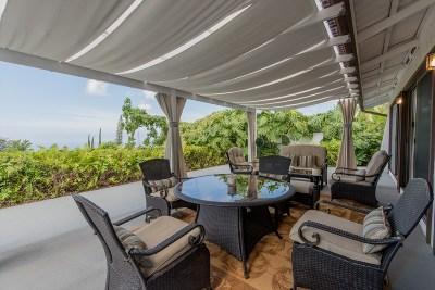 Kailua-Kona Single Family Home For Sale: 73-1380 Ihumoe St
