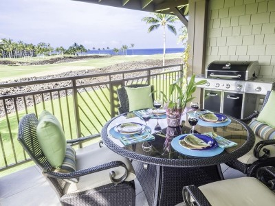 Waikoloa Condo For Sale: 69-1033 Nawahine Pl #10A