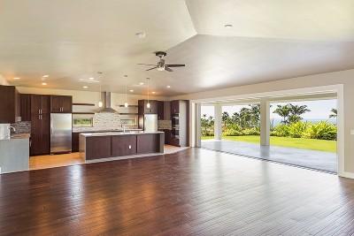 Kailua-Kona Single Family Home For Sale: 22 Mololani St