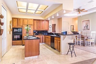 Kailua-kona Single Family Home For Sale: 71-1395 Puu Kamanu Ln