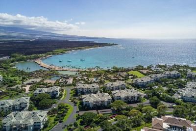 Waikoloa Condo For Sale: 69-1000 Kolea Kai Cir #11G