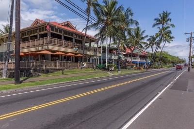 Kailua-Kona Condo For Sale: 75-216 Hualalai Rd #H102