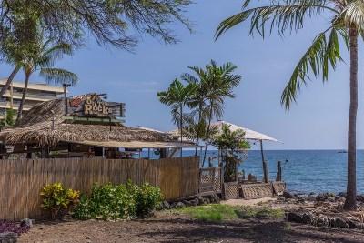Kailua-Kona Condo For Sale: 75-216 Hualalai Rd #I201