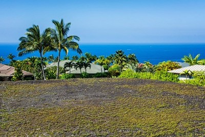 Kailua-Kona Residential Lots & Land For Sale: Mololani St