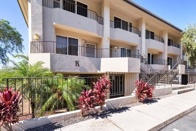 Waikoloa Condo For Sale: 68-1745 Waikoloa Rd