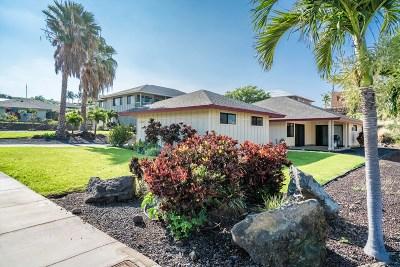 Single Family Home For Sale: 68-3580 Haena St