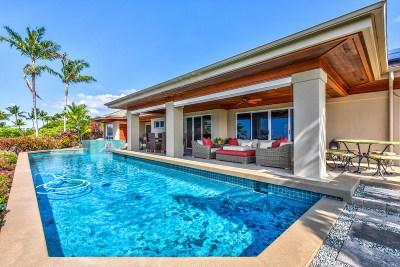 Kailua-Kona Single Family Home For Sale: 78-7000 Aumoe St
