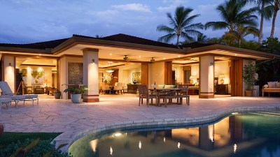 Hualalai Resort Single Family Home For Sale: 72-119 Nani Wale Pl