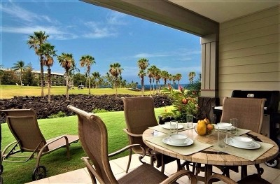 Waikoloa Condo For Sale: 69-1033 Nawahine Pl #9E