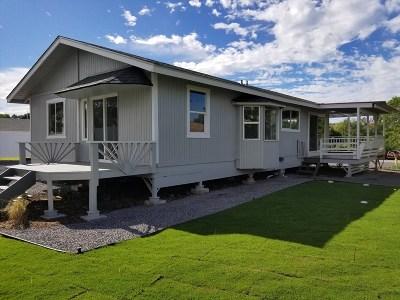Waikoloa Single Family Home For Sale: 68-1755 Kaoni Pl