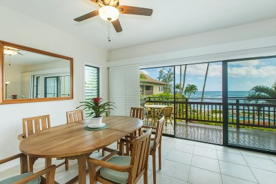 Kapaa Condo For Sale: 390 Papaloa Rd #124