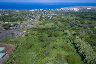 Kailua-Kona Residential Lots & Land For Sale: 75-5785 Pikake Pl