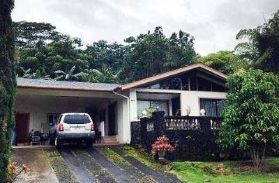 Kapaa Single Family Home For Sale: 463 Molo St