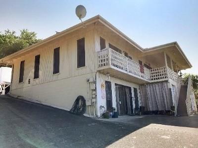 Kailua-Kona Single Family Home For Sale: 77-362 Paulina Pl