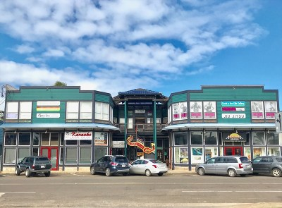 Commercial For Sale: 4504 Kukui St