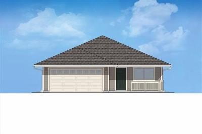 Kailua-Kona Single Family Home For Sale: 73-5533 Kaiau Pl