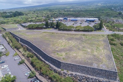 Kailua-Kona Residential Lots & Land For Sale: 75 Kale Kapili St