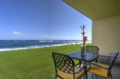 Kauai County Condo For Sale: 5050 Lawai Rd #110