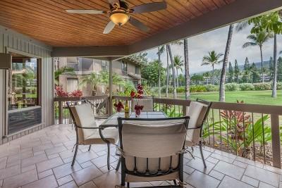 Kailua-kona Condo For Sale: 78-261 Manukai St #901