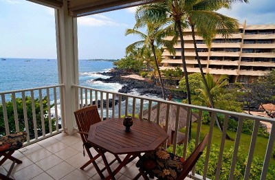 Condo/Townhouse For Sale: 75-5870 Kahakai Rd #311
