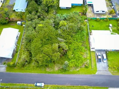 Hawaii County Residential Lots & Land For Sale: Kolika Rd