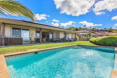 Kona Vistas Subdiv Single Family Home For Sale: 76-6335 Kilohana St