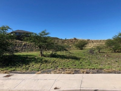 Waikoloa Residential Lots & Land For Sale: 68-3510 Haia St