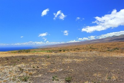 Waikoloa Residential Lots & Land For Sale: 68-3524 Haia St