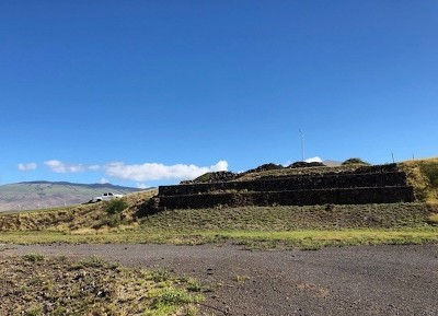 Waikoloa Residential Lots & Land For Sale: 68-3672 Halepua St