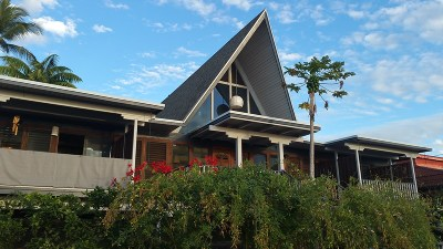 Kailua-kona Single Family Home For Sale: 77-6461 Leilani St