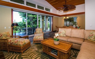 Mauna Lani Resort Condo For Sale: 68-1025 N Kaniku Dr #109