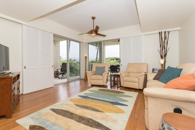 Waikoloa Condo/Townhouse For Sale: 69-1010 Keana Pl #E201