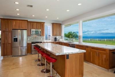 Waimea, Kamuela Single Family Home For Sale: 59-340 Olomana Rd