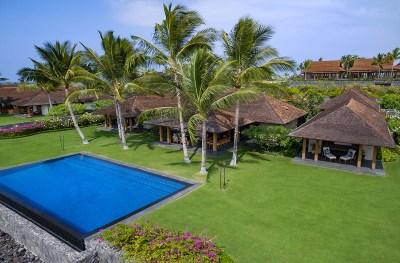 Kailua-Kona Single Family Home For Sale: 73-2236 Ala Kohanaiki