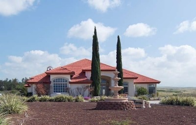 Waimea, Kamuela Single Family Home For Sale: 62-1326 Aho Pl