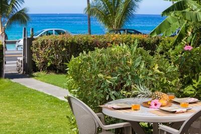 Kailua-kona Condo For Sale: 77-6467 Alii Dr #A1