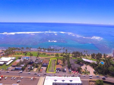 Commercial For Sale: 4-1532 Kuhio Hwy