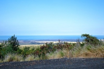 Kailua-Kona Residential Lots & Land For Sale: 72-4116 Puu Iu Pl