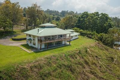 Kailua-Kona Single Family Home For Sale: 73-4613 Kukuki St #B