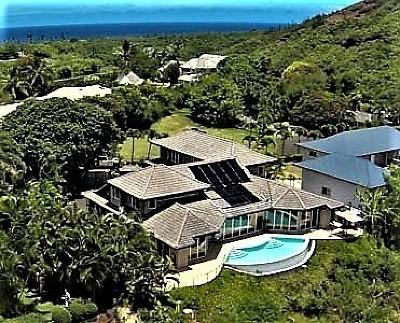 Kapaa Single Family Home For Sale: 177 Kahawai Pl