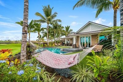 Kailua-Kona Single Family Home For Sale: 73-4815 Maia Loop