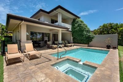Mauna Lani Resort Condo For Sale: 68-1025 N Kaniku Dr #425