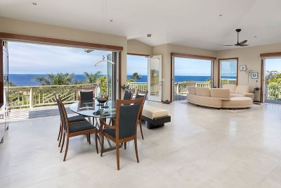 Waimea, Kamuela Single Family Home For Sale: 59-118 Hahalua Pl