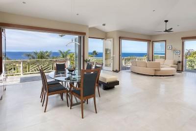 Kohala By The Sea Single Family Home For Sale: 59-118 Hahalua Pl