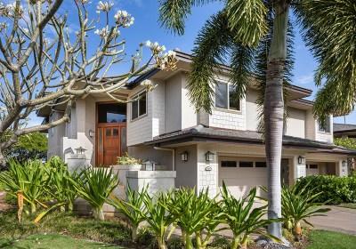 Mauna Lani Resort Condo For Sale: 68-1025 N Kaniku Dr #305