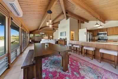 Waikoloa Single Family Home For Sale: 68-1917 Lina Poepoe St
